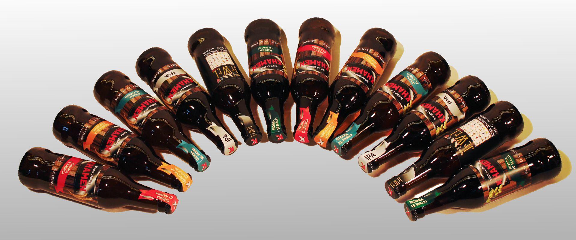 birra artigianale umbra