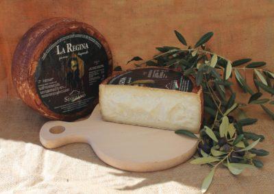 formaggio la Regina