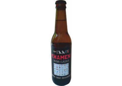 birra chiara 33cl