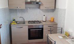 appartamento 6 cucina