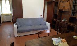 soggiorno appartamento 4